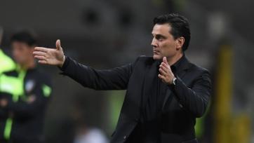 Монтелла будет автоматически уволен в случае непопадания в Лигу чемпионов