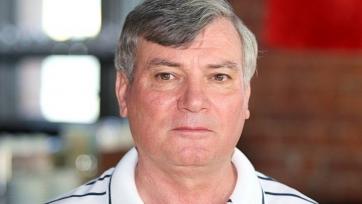 Эштреков поделился ожиданиями от дерби «Локомотив» - «Динамо»