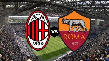 Анонс. «Милан» – «Рома». Проверка для «россонери»