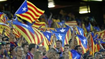 Матч «Барселона» - «Лас Пальмас» может состояться только при одном условии