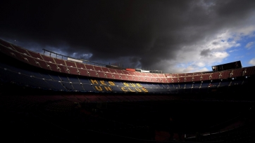 «Барселона» - «Лас-Пальмас», прямая онлайн-трансляция. Стартовые составы команд