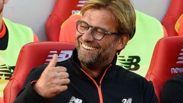 Клопп: «Ливерпуль» остаётся претендентом на титул в Премьер-Лиге»
