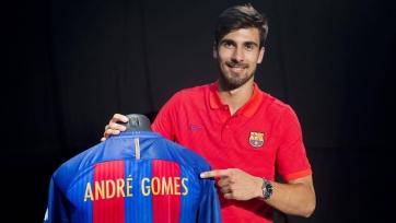 Стало известно, почему «Юве» отказался от услуг Андре Гомеша
