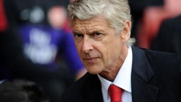 Венгер опасается, что «Барселона» войдёт в Премьер-Лигу