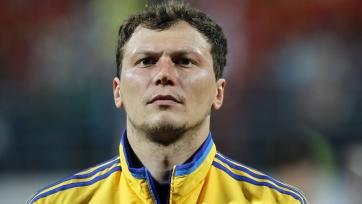 Пятов прокомментировал возможный бойкот Украиной Чемпионата мира в России