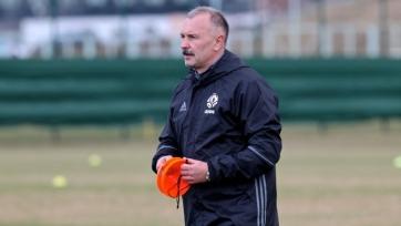 Тренер сборной Беларуси о проигрыше Люксембургу: «У каждого Наполеона есть свой Ватерлоо»