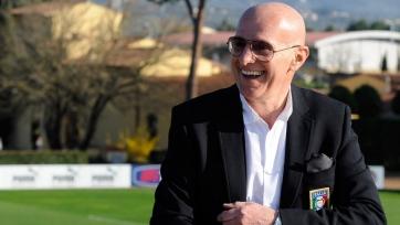 Сакки: «Советовал «Милану» пригласить Сарри и купить Дибалу»