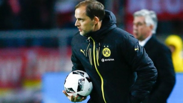 «Бавария» сомневается насчёт кандидатуры Томаса Тухеля