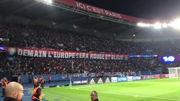 Перед матчем ПСЖ – «Бордо» полиция предотвратила теракт