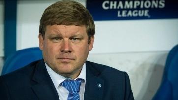 «Андерлехт» обзавёлся новым главным тренером