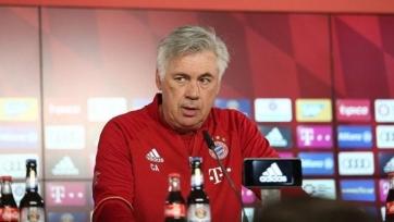 Брэйди заявил о том, что Анчелотти был крайне огорчён клубной политикой «Баварии»