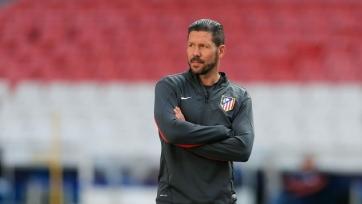 Симеоне: «Английские команды стали более конкурентоспособными в Лиге чемпионов»