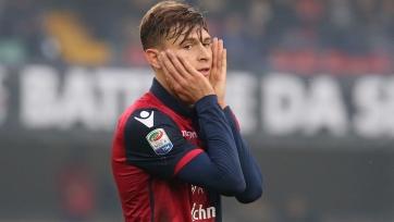 «Рома» готовит 20 миллионов евро за полузащитника «Кальяри»