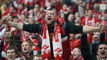 УЕФА постарается не допустить фанатов «Спартака» на матч с «Севильей»