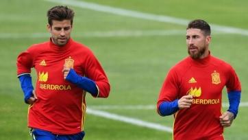 Пике рассказал, почему не ушёл из сборной Испании