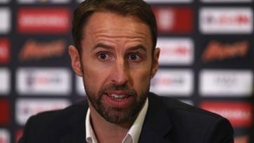 Саутгейт назвал свою задачу в сборной Англии