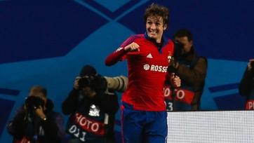 Фернандес пообещал выучить гимн России к Чемпионату мира