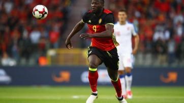 Лукаку может сыграть за сборную Бельгии