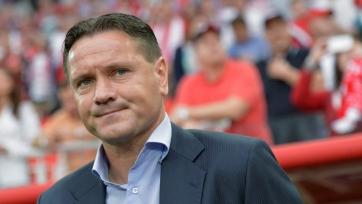 Дмитрий Аленичев назван лучшим тренером ФНЛ в сентябре