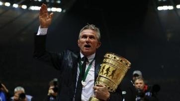 Когда Хайнкес впервые стал главным тренером «Баварии», Нагельсманн ещё не родился
