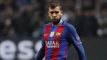 Источник: Моуринью контактировал с «Барселоной» по поводу перехода Альбы