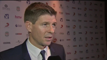 Джеррард поделился ожиданиями от матча «Ливерпуль» - «Манчестер Юнайтед»