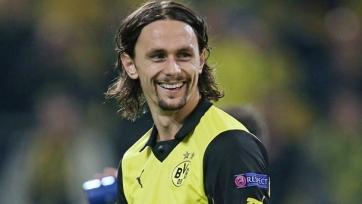 Летом «Ливерпуль» отказался от возможности подписать защитника «Боруссии» Дортмунд