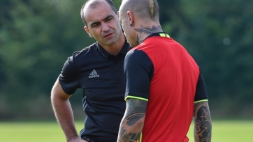 Болельщики сборной Бельгии требуют возвращения Наингголана