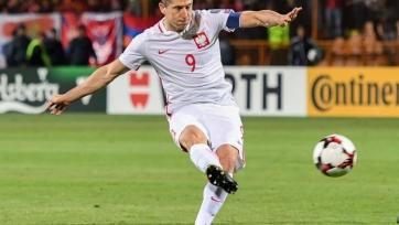Сборная Польши уничтожила в гостях Армению с теннисным счетом