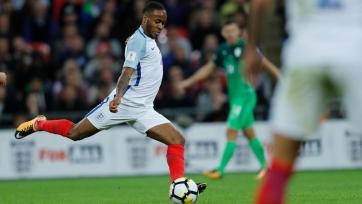 Англия квалифицировалась на Чемпионат мира