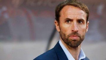 Саутгейт остался недоволен качеством игры сборной Англии