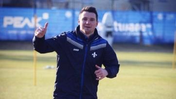 Официально: экс-игрок «Дармштадта» перешёл в «Десну»