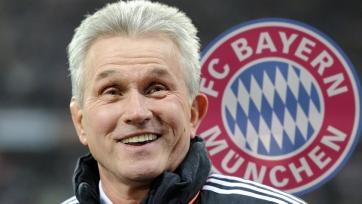 Официально: Хайнкес заключил договор с «Баварией», рассчитанный до лета 2018-го года