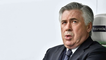 Анчелотти предложили возглавить сборную за 50 миллионов евро в год