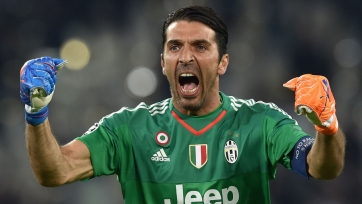 Буффон рассказал о психологических проблемах сборной Италии