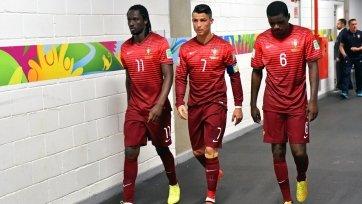 Роналду требует от руководства «Реала» подписать полузащитника «Спортинга»