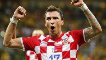 Хорватия потеряла двух ключевых игроков перед выездом в Киев