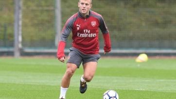 Саутгейт допустил возвращение Уилшира в сборную Англии