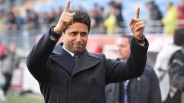 ПСЖ и УЕФА провели встречу по финансовому фэйр-плей