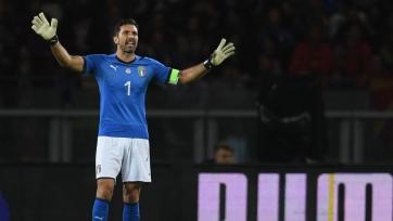 Сборная Италии сыграет в стыковых матчах за выход в ЧМ
