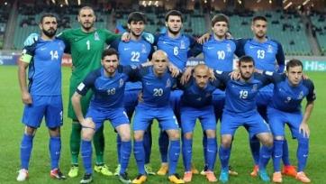 Азербайджан и Украина входят в топ-10 сборных Европы по точности передач
