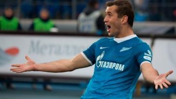 Кержаков: «Зенит» по делу является базовым клубом сборной России»