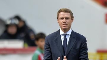 Кононов считает, что чемпионат России стал сложнее