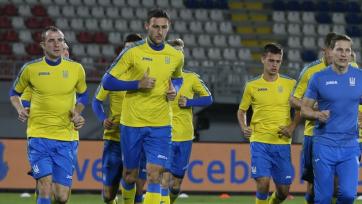 Защитник «Шахтёра» пропустит игру между сборными Украины и Хорватии