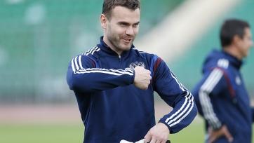 Акинфеев обошёл Василия Березуцкого по количеству поединков за национальную сборную