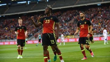 Бельгия трижды пропустила в матче с Боснией, но всё равно победила, Эстония разгромила Гибралтар