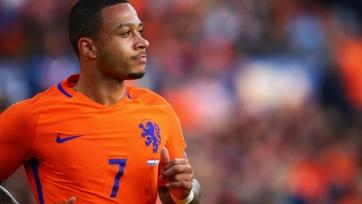 Сборной Нидерландов нужно победить Швецию с разницей в семь мячей для попадания в «стыки»