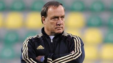 Адвокаат неделю назад: «Швеция не выиграет – 8:0. Что за идиотский вопрос?»