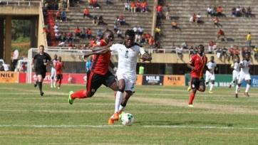 Гана требует переиграть матч с Угандой из-за офсайда и пенальти