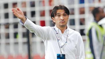 Далич рассказал о сложной атмосфере в сборной Хорватии